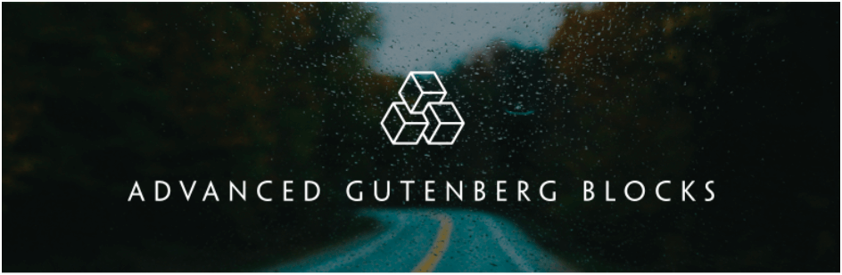 Advanced Gutenberg Blocks Plugin