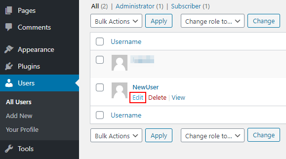 How to Remove the Author Name in WordPress Posts Generic Name Step 2